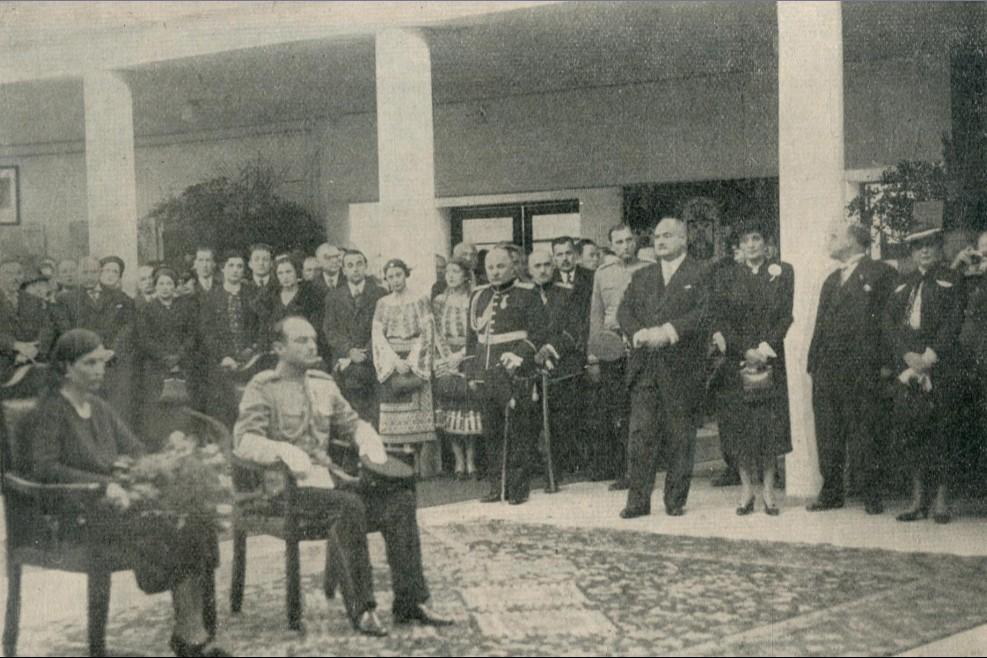 Foto: Beogradske opštinske novine