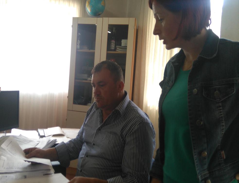 Sveto Čukić i Tanja Radunović